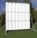 Plastic Cricket Sight Screens